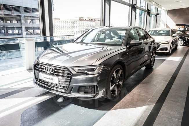 Audi A6, 2019 год, 5 283 028 руб.