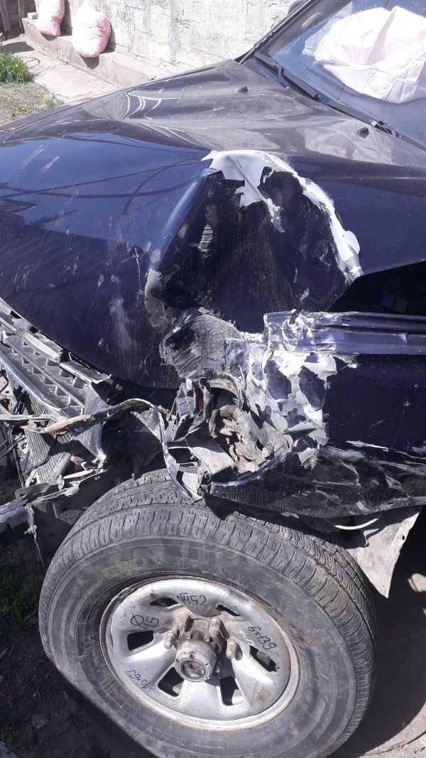 Nissan Pathfinder, 1998 год, 120 000 руб.