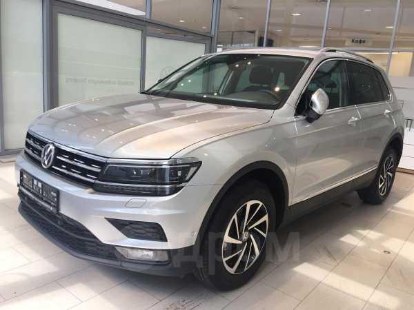 Volkswagen Tiguan, 2019 год, 2 036 900 руб.