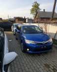 Toyota Corolla Fielder, 2014 год, 735 000 руб.