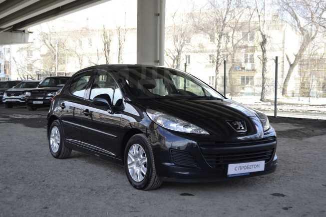 Peugeot 207, 2010 год, 299 000 руб.
