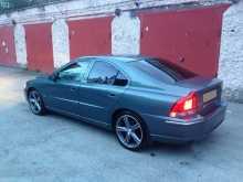 Екатеринбург S60 2005