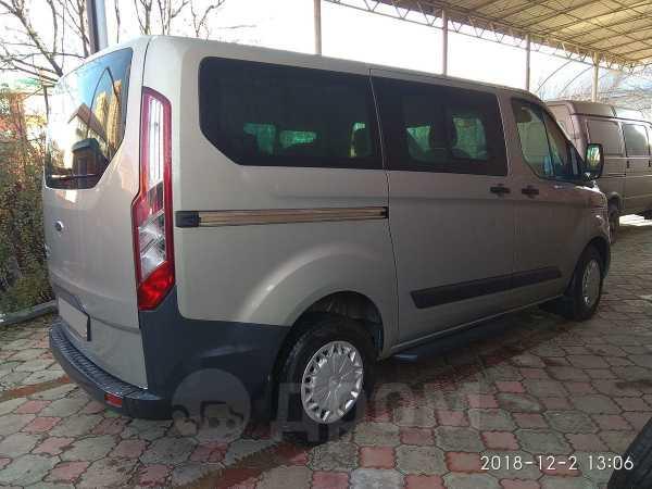 Ford Tourneo Custom, 2013 год, 1 260 000 руб.