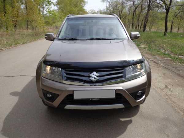 Suzuki Grand Vitara, 2013 год, 1 117 000 руб.