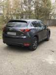 Mazda CX-5, 2017 год, 2 070 000 руб.