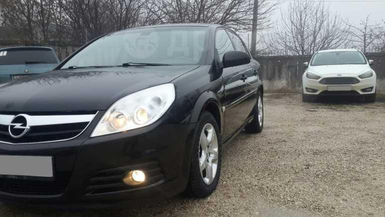 Opel Vectra, 2008 год, 365 000 руб.