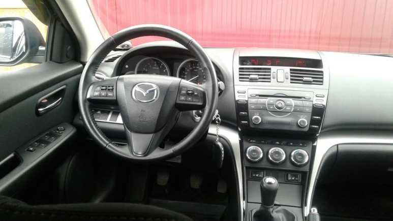 Mazda Mazda6, 2012 год, 665 000 руб.