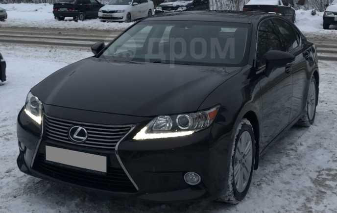 Lexus ES250, 2015 год, 1 500 000 руб.