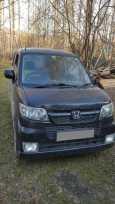 Honda Zest, 2007 год, 270 000 руб.