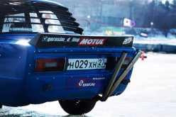 Хабаровск 2106 1995