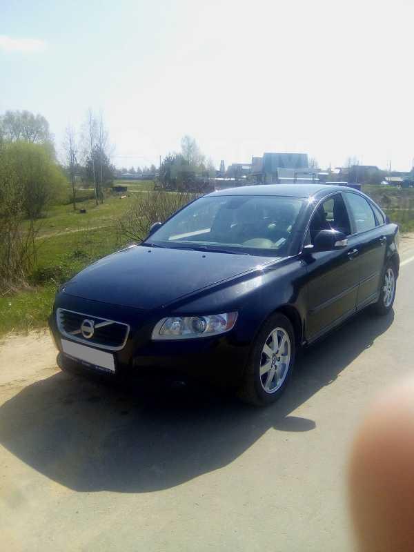 Volvo S40, 2011 год, 470 000 руб.