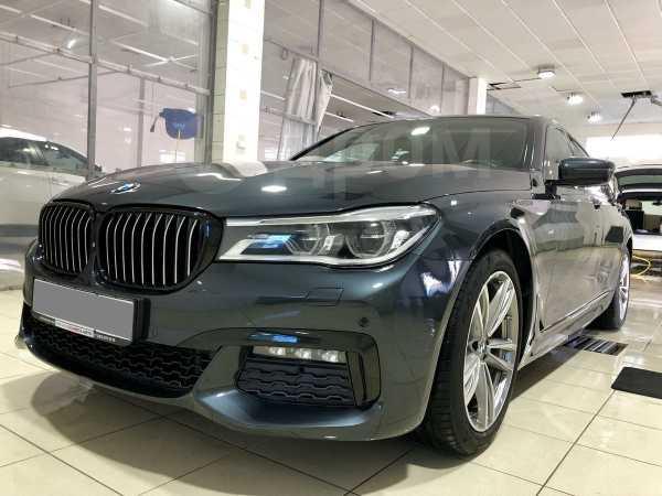 BMW 7-Series, 2017 год, 3 950 000 руб.