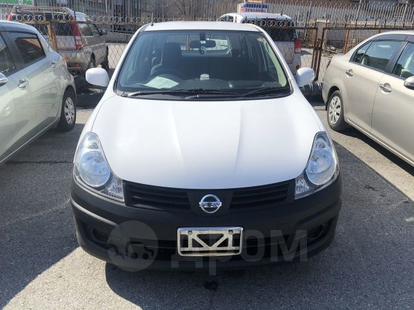 Nissan AD, 2014 год, 470 000 руб.