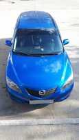 Mazda Mazda3, 2004 год, 294 000 руб.