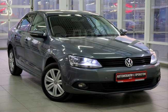 Volkswagen Jetta, 2011 год, 808 000 руб.