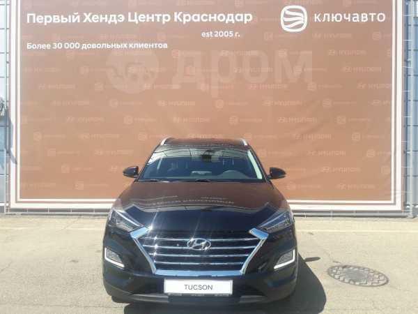 Hyundai Tucson, 2019 год, 1 985 555 руб.