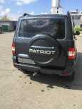 УАЗ Патриот, 2016 год, 650 000 руб.