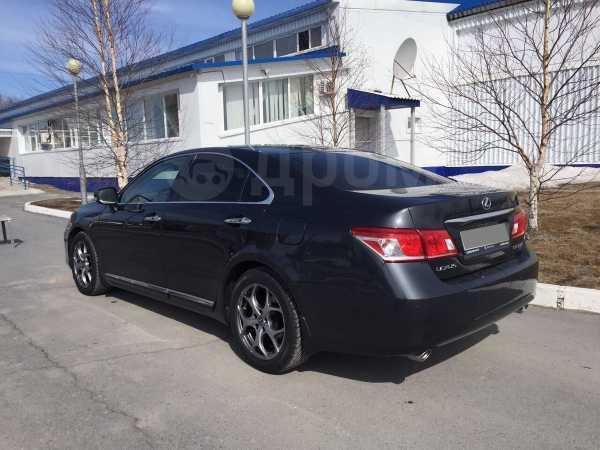 Lexus ES350, 2010 год, 830 000 руб.