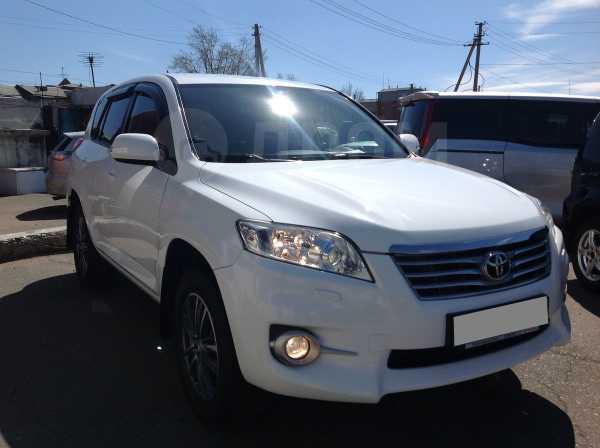 Toyota RAV4, 2011 год, 1 068 000 руб.