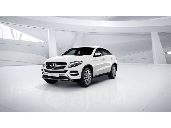 Mercedes-Benz GLE Coupe, 2019 год, 6 322 000 руб.