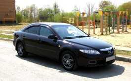 Mazda 6, 2006 г., Хабаровск