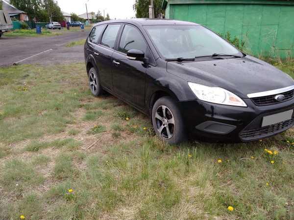Ford Focus, 2008 год, 270 000 руб.