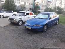 Саяногорск Cavalier 1996
