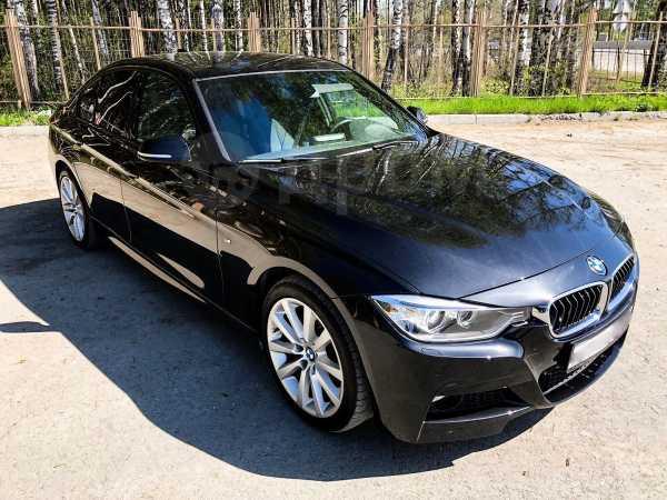 BMW 3-Series, 2014 год, 1 235 000 руб.