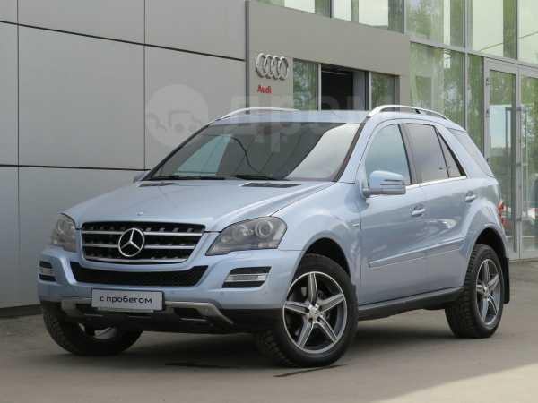 Mercedes-Benz M-Class, 2011 год, 1 071 000 руб.