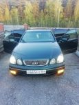 Lexus GS300, 2000 год, 355 000 руб.
