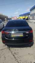 Mazda Mazda6, 2016 год, 1 200 000 руб.