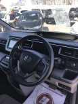 Honda Stepwgn, 2015 год, 1 230 000 руб.