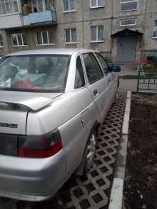 ВАЗ (Лада) 2110, 2003 г., Омск