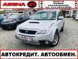 Subaru Forester, 2008 год, 858 000 руб.
