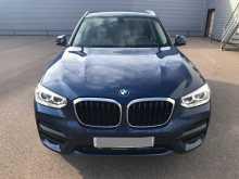 Стерлитамак BMW X3 2018