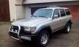 Нижнеудинск Land Cruiser 1994