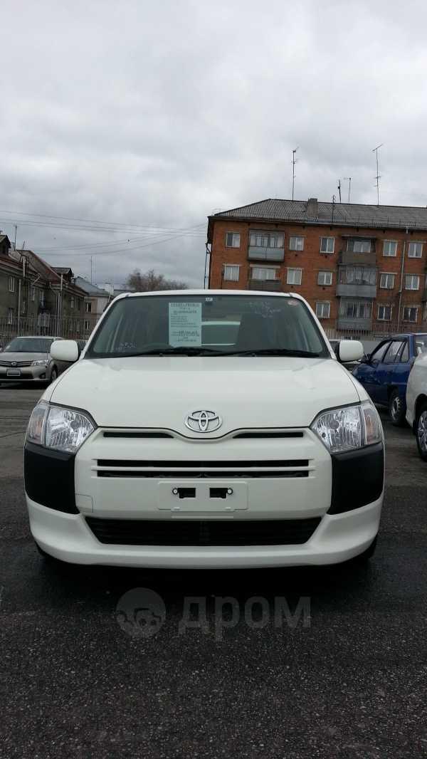 Toyota Probox, 2014 год, 638 000 руб.