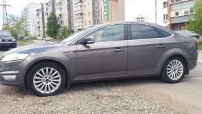 Миасс Ford Mondeo 2011
