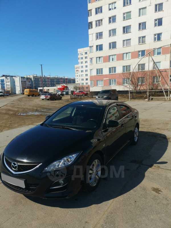 Mazda 626, 2011 год, 665 000 руб.