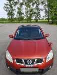 Nissan Dualis, 2009 год, 569 000 руб.