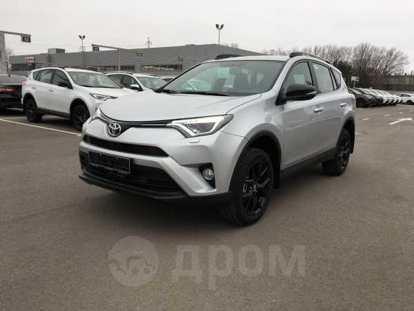 Toyota RAV4, 2018 год, 2 124 290 руб.
