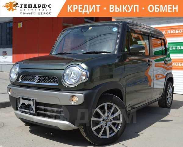 Suzuki Hustler, 2014 год, 730 000 руб.