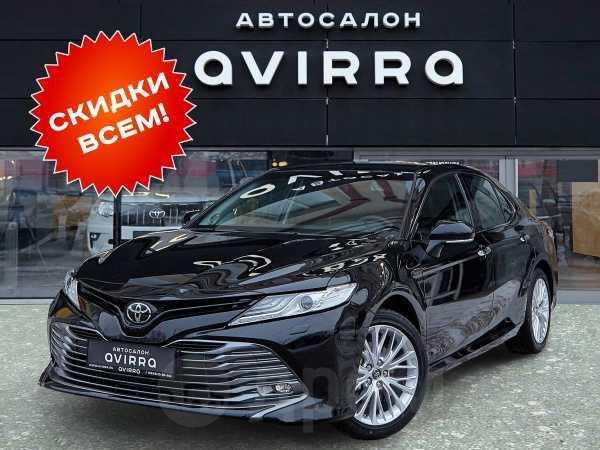 Toyota Camry, 2019 год, 2 179 000 руб.