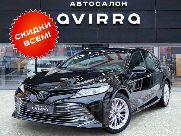 Toyota Camry, 2019 год, 1 913 000 руб.