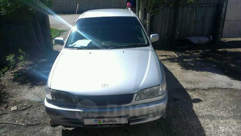 Toyota Corolla, 1997 год, 62 000 руб.