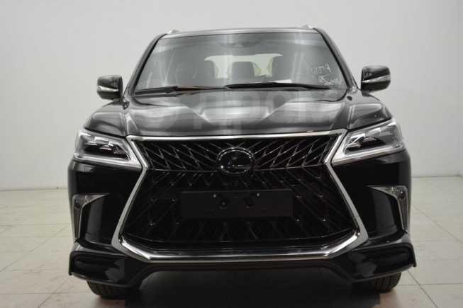 Lexus LX570, 2019 год, 7 515 000 руб.