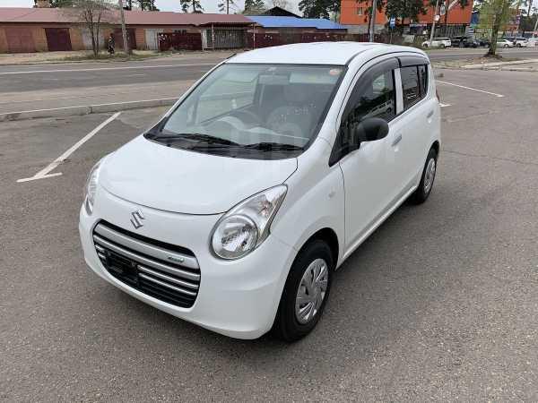 Suzuki Alto, 2014 год, 332 000 руб.
