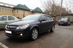 Кострома Opel Astra 2008