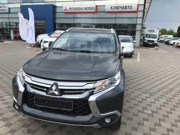 Mitsubishi Pajero Sport, 2019 год, 1 965 000 руб.