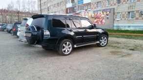Нижневартовск Pajero 2008